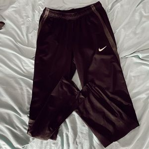 Nike Athletic cover up pants.